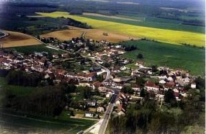 photo d'un village