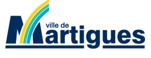 logo de la ville de Martigues