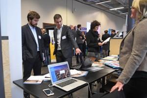 Photo de la journée nationale Territoires, Villes Villages Internet 2017 à la Métropole Européenne de Lille