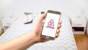 Illustration Airbnb