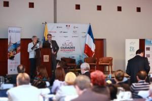 QUITO - Villes Internet partenaire de la conférence Villes Intelligentes d'Equateur