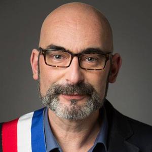 Philippe Bouyssou, Maire d'IVRY-SUR-SEINE (94)