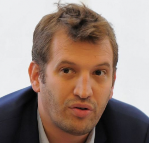 Jean-Philippe Gautrais, Maire de FONTENAY-SOUS-BOIS (94)