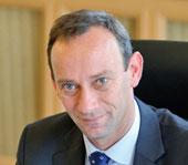 David Robo, Maire de VANNES (56)