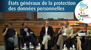 États généraux de la protection des données personnelles - 25 mai 2018 Dijon
