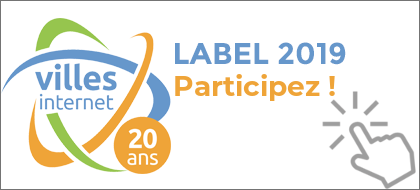 Participez au label 2019