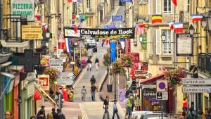 Bayeux - Centre Ville / CC0 Anton Bielousov