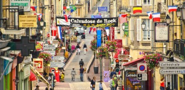 Bayeux-centre-ville