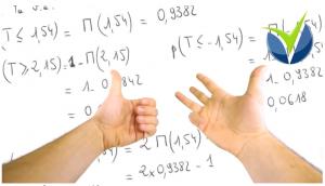 Comment multiplier avec les doigts - illustration