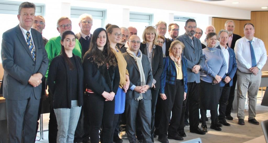 Jury 2019 - 20ème Label national Territoires, Villes et Villages Internet (1)