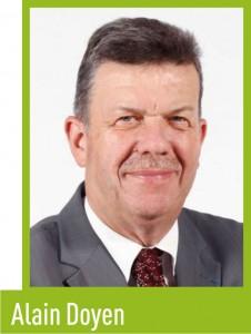 Alain Doyen