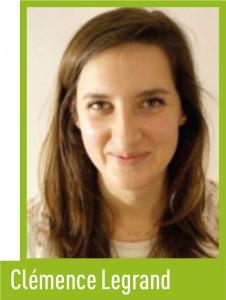 Clémence Legrand