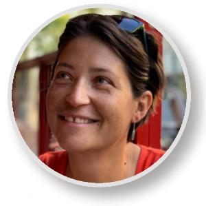 Anna Mélin, journaliste Villes Internet