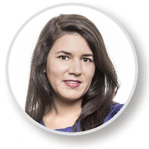 Schéhérazade ABBOUB, avocate-conseil, experte de la commande publique et de la donnée personnelle