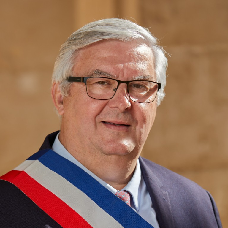 Claude Morin