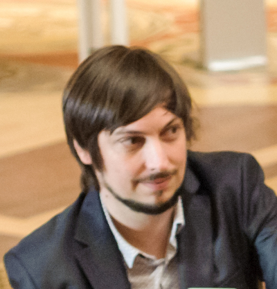 Michaël Bideault