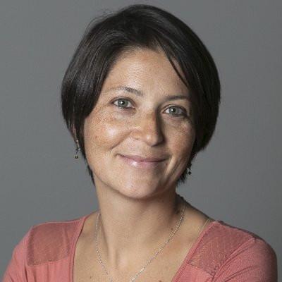 Anna Mélin