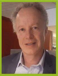 Bernard Angaud