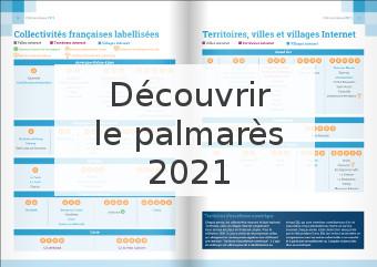 Découvrir le palmarès 2021